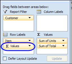 how to return multiple column heading in excel vertically