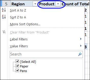 how to make arrows change cells in excel